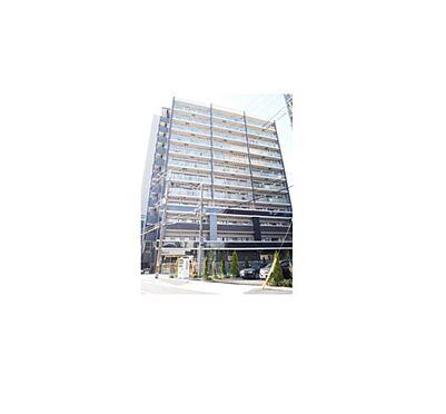 マンション(建物一部)-大阪市淀川区十三東3丁目 外観