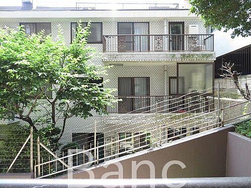 中古マンション-港区西麻布4丁目 バルコニーからの眺望