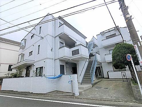 マンション(建物一部)-横浜市神奈川区斎藤分町 外観
