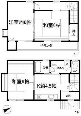 店舗・事務所・その他-松戸市栄町8丁目 間取り