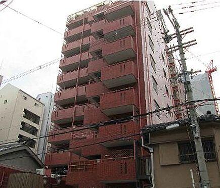 区分マンション-大阪市天王寺区上汐3丁目 生活至便な立地