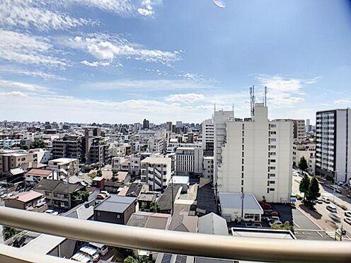 中古マンション-名古屋市千種区今池南 住居からの眺望♪
