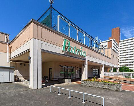 中古マンション-品川区八潮5丁目 大型商業施設パトリア品川