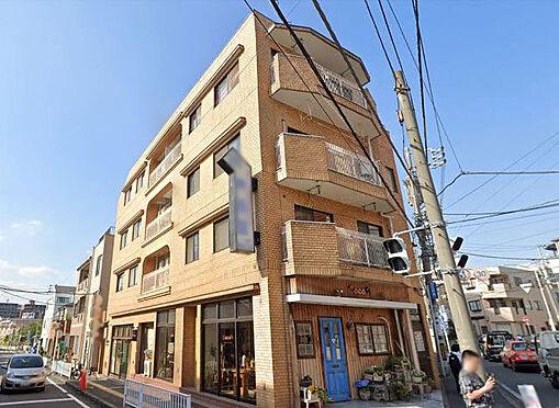 マンション(建物全部)-横浜市西区中央1丁目 外観