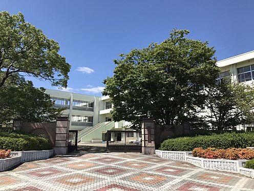 新築一戸建て-みよし市三好町西荒田 三吉小学校まで徒歩約12分(950m)
