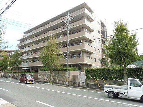 マンション(建物一部)-京都市伏見区醍醐構口町 外観