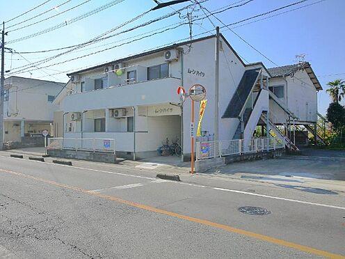 アパート-佐賀市本庄町大字鹿子 外観