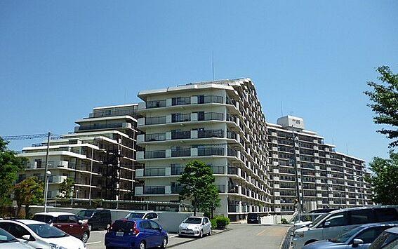 マンション(建物一部)-神戸市西区伊川谷町有瀬 周辺環境良好