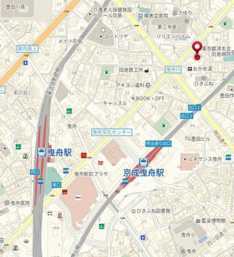中古マンション-墨田区八広1丁目 その他