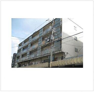 マンション(建物一部)-京都市上京区七本松通一条下る三軒町 外観