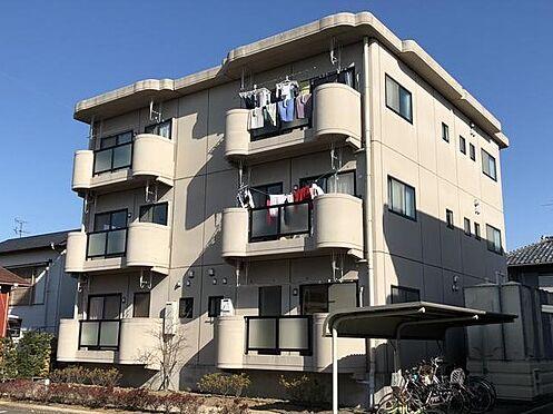 アパート-榛原郡吉田町川尻 外観