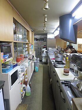 店舗(建物一部)-熱海市田原本町 現在、営業中の為、内ら希望の場合は恐れ入りますが、事前にご連絡をお願い致します。