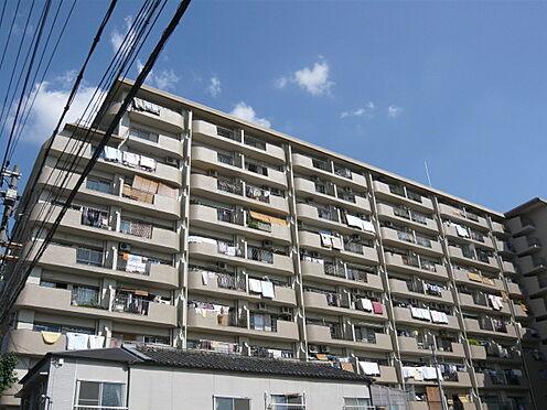 マンション(建物一部)-大阪市鶴見区今津中1丁目 堂々たる佇まい。