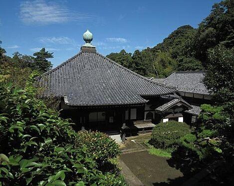 建物全部その他-逗子市池子2丁目 歴史ある神武寺。