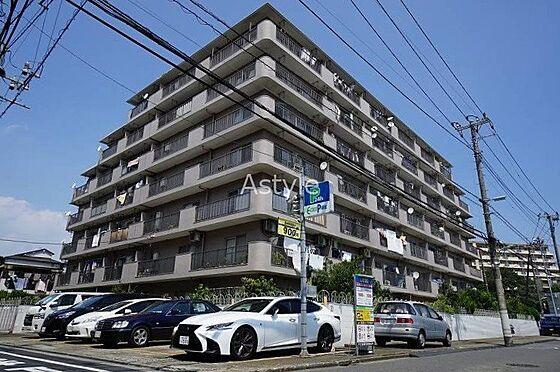マンション(建物一部)-大田区新蒲田1丁目 外観