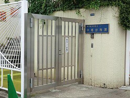 アパート-中野区弥生町3丁目 周辺環境:中幡幼稚園