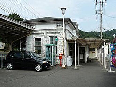 中古一戸建て-和歌山市加太 【駅】加太駅まで579m