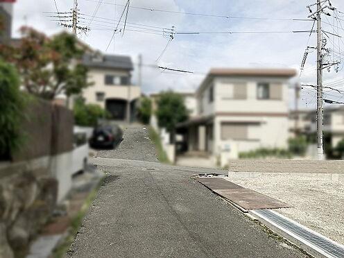 新築一戸建て-神戸市垂水区舞子坂2丁目 外観