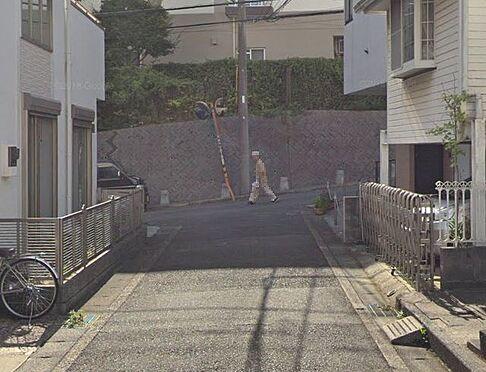アパート-横浜市港北区下田町4丁目 その他