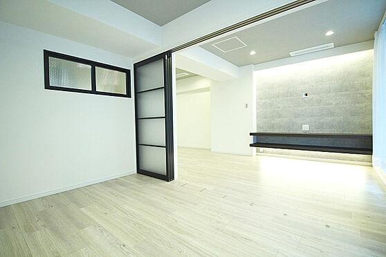 中古マンション-中野区中野5丁目 内装