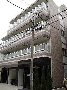マンション(建物一部)-新宿区西落合2丁目 外観
