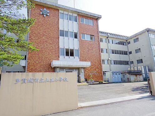 新築一戸建て-多賀城市新田字中 山王小学校 約870m