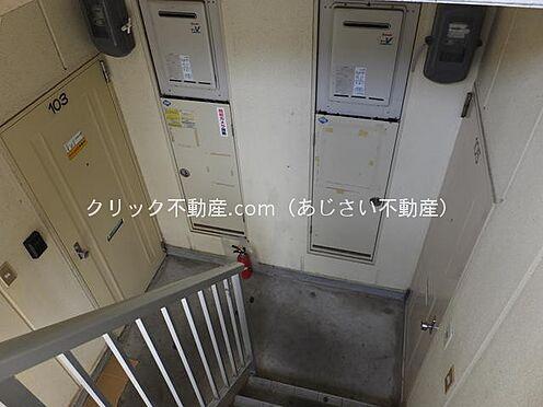 アパート-松阪市清生町 その他