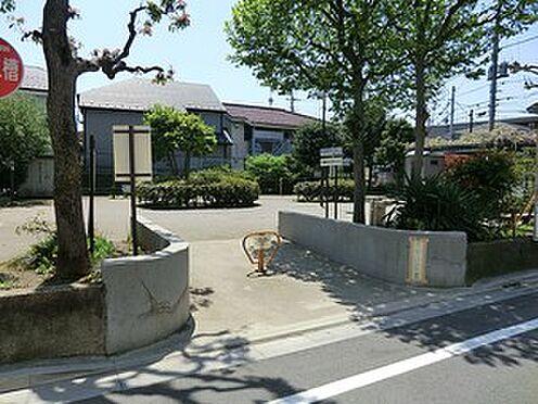 マンション(建物全部)-中野区若宮1丁目 かせい公園
