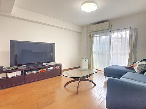 中古マンション-名古屋市名東区猪高台1丁目 居間