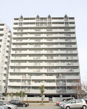 マンション(建物一部)-神戸市北区藤原台北町5丁目 最寄り駅が徒歩圏内の好立地