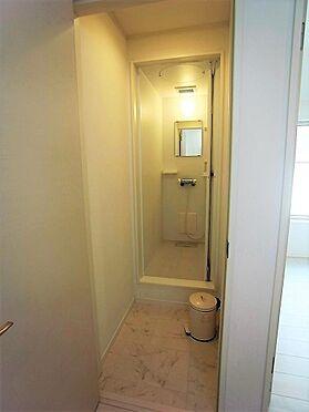 建物全部その他-新宿区中井1丁目 シャワールーム