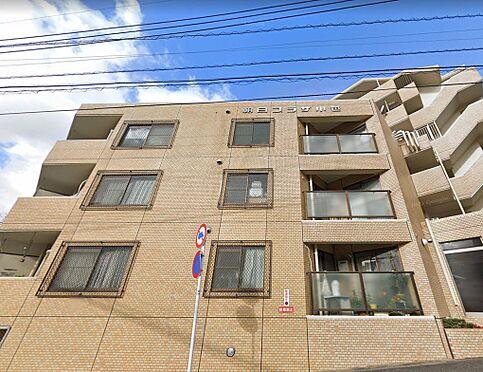 区分マンション-福岡市中央区小笹3丁目 エレベーター付きです♪