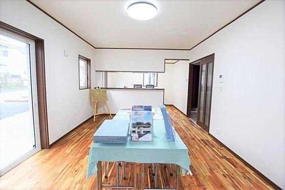 中古一戸建て-仙台市太白区上野山3丁目 居間