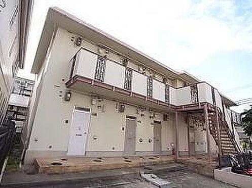 マンション(建物全部)-神戸市西区大津和1丁目 外観