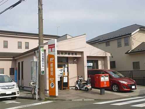 新築一戸建て-横浜市戸塚区平戸4丁目 横浜平戸郵便局(580m)