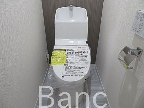 中古マンション-台東区花川戸1丁目 高機能システムトイレ