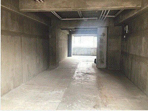 ビル(建物全部)-千代田区神田佐久間町4丁目 内装