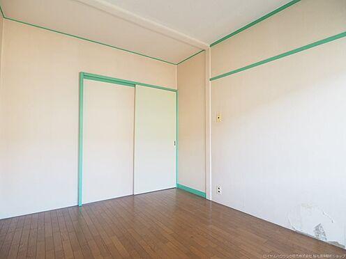 中古マンション-千葉市美浜区幸町2丁目 約4.5帖の南側洋室です!