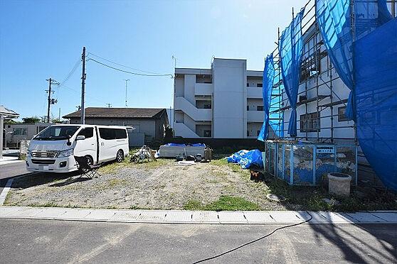 新築一戸建て-石巻市大街道北1丁目 居間