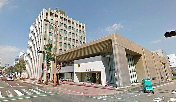 マンション(建物一部)-宮崎市高千穂通2丁目 宮崎銀行本店営業部まで799m