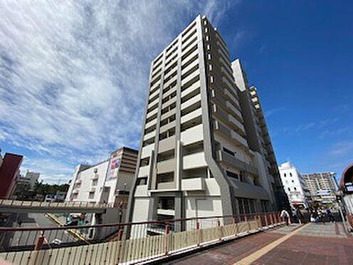 店舗事務所(建物一部)-堺市南区鴨谷台2丁 外観