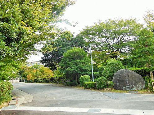 戸建賃貸-岡崎市井田町字茨坪 葵中学校まで600m