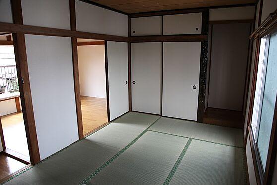 戸建賃貸-坂戸市大字片柳 和室