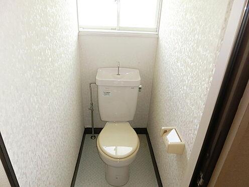 アパート-佐渡市中興 トイレ