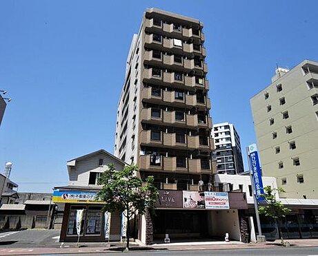 一棟マンション-北九州市小倉北区下到津4丁目 住居:54戸、店舗:1戸