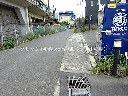 マンション(建物全部)-横浜市栄区飯島町 周辺