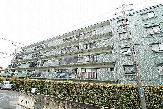 中古マンション-西東京市西原町3丁目 外観