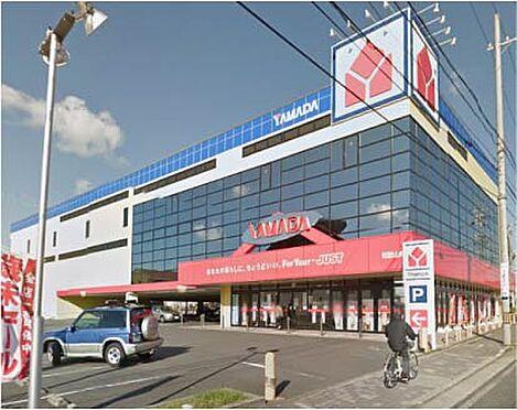 マンション(建物全部)-和歌山市西小二里3丁目 家電製品ヤマダ電機テックランド和歌山店まで3341m