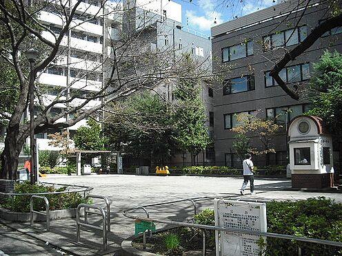 アパート-新宿区高田馬場3丁目 【公園】高田第三公園まで1180m