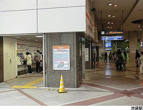 店舗(建物一部)-豊島区池袋2丁目 池袋駅(現地まで560m)